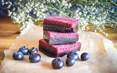 If you want a way to take in gut healthy gelatin, how about making this simple antioxidant rich blueberry jello? Jello Recipes, Baking Recipes, Paleo Jello, Recipies, Healthy Blueberry Recipes, Healthy Recipes, Free Recipes, Healthy Treats, Yummy Treats