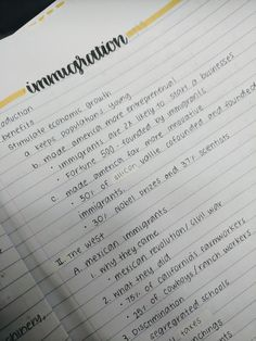 My handwriting was really nice this day ❤ Handwriting Styles To Copy, Handwriting Examples, Perfect Handwriting, Bullet Journal Font, Bullet Journal School, Bullet Journal And Diary, Pretty Notes, Good Notes, School Study Tips
