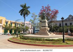 Main square, Matanzas