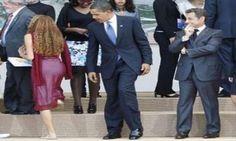 Presiden Obama