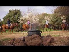 Cooking with Israeli Cowboys! - Breaking Israel News | Israel Latest News, Israel Prophecy News