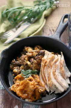 Roasted pork tenderloins, Pork tenderloins and Pork on Pinterest