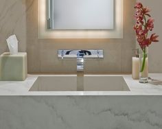 white powder room vanity - Google Search