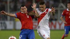 Selección Peruana: de clasificar a las semifinales podría haber 'Clásico del Pacífico'