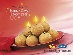 Wish You & Your Family HappyDiwali & Happy New Year Indian Food Items, Indian Food Recipes, Happy Diwali, Spices, Breakfast, Breakfast Cafe, Indian Recipes