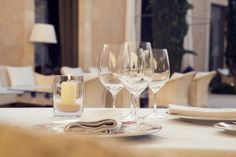 The Fortress Restaurant: Surrounded by the evening magic of Cap Rocat, the Fortress Restaurant is located in one of the main pavilions and open daily for dinner ow. Alcoholic Drinks, Lily, Cap, Restaurant, Wedding Ideas, Magic, Dinner, Luxury, Simple