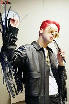 170119 #VIXX @rravii0215 on @ Naver Starcast Update ☆  #빅스 #Ravi #BOMB #💣 #라비 #kimwonshik #wonshikkie