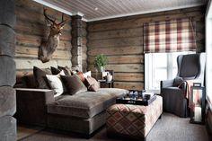 Норвежская элегантность от Slettvoll | Пуфик - блог о дизайне интерьера