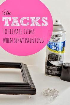 LiveLoveDIY: 10 Painting Tips & Tricks You Never Knew (Part Three)