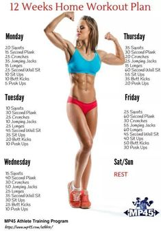 """Plan Skinny Workout - Before bed workout, or before shower. Watch this Unusual Presentation for the Amazing to Skinny"""" Secret of a California Working Mom After Yoga - Before bed workout, or before shower. Surely many times you have heard that if you con 12 Week Workout Plan, Before Bed Workout, Weekly Workout Plans, At Home Workout Plan, Workout Challenge, In Bed Workout, Before Shower Workout, At Home Workouts For Women, Exercise At Home"""