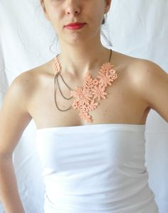 Under the Coral Reef  by Laura K on Etsy