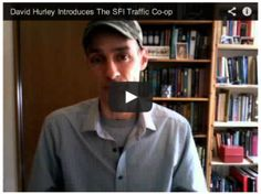 How My SFI Traffic Co-op Works...