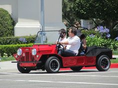 Mini Moke 2010 | Recent Photos The Commons Getty Collection Galleries World Map App ...
