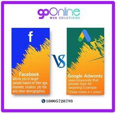 Go Online, Google Ads, Job Title, Chandigarh, Internet Marketing, Digital Marketing, Facebook, Words, Instagram