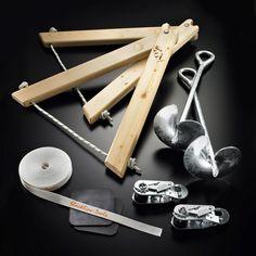 Slackline-Tools - Slackline-Tools