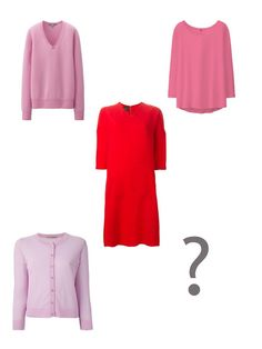 French 5-piece Wardrobe: Add 5 pieces to core for seasonal changes