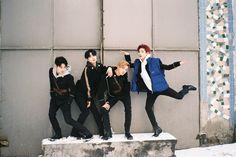Doyoung, Jungwoo, Lucas, Taeyong - Nct U Lucas Nct, Lee Taeyong, Nct 127, Winwin, Jaehyun, K Pop, Got7, Bae, Nct Group