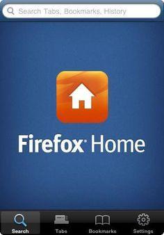 Mozilla descontinua Firefox Home para iOS