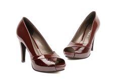PAEZ Colección Otoño- Invierno 2014 #PAEZ #Zapatos #Calzado #Shoes #Cuero #Leather #Burgandy www.paez.com.pe