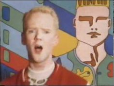 ▶ Bronski Beat & Marc Almond - I Feel Love - YouTube