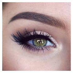 eyes, eyeshadow, makeup, tumblr, glitter, pink
