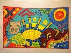 Poemas visuales de Joros en Aedea Visual.