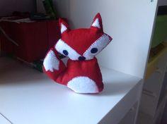 Little fox;)