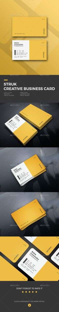 341 best creative business cards images on pinterest business 341 best creative business cards images on pinterest business cards carte de visite and graph design reheart Gallery