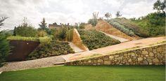 claudi aguilo riu / jardín castellbell i el vilar