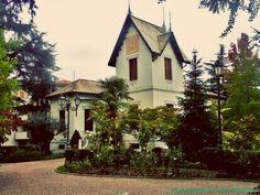 Villa Corti , Piemonte