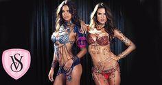#victoriassecret 2014 fantasy bra =>http://www.giyimvemoda.com/beklenen-2014-victorias-secret-defilesi-2-aralik-gunu.html