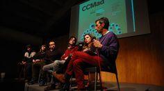 Cine y series : El prime time está en internet / Rocío Ovalle + @diarioturing | #nosolotecnicabupm