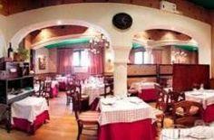 Taberna Gaztelupe Restaurante, Madrid.
