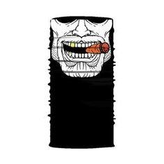 3D Effect Seamless Face Covering - Gaiter Style – Hey There Holidays Disney Princess Superhero, Halloween Party, Halloween Costumes, Bandana, Biker, Balaclava, Neue Trends, Skiing, Unisex