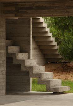 Casa em Costa Esmeralda / BAK Arquitectos