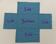 Fabric Inlay