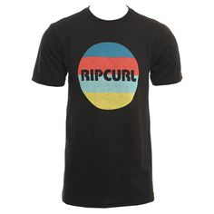 The Style Master from Rip Curl is a Classic Fit tee with a Front Softhand Waterbase Screenprinted Logo design and is Made from 100% Cotton.