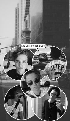 joe sugg lockscreen - Google Search