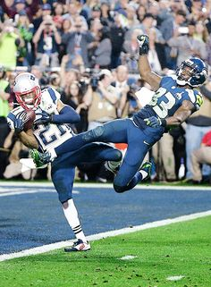 Ladies and Gentlemen, Malcolm Butler with The Catch