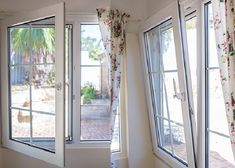are tilt and turn windows secure, benefits of tilt and turn windows, best tilt and turn windows, blackout blinds for tilt and turn windows, blinds for tilt and turn windows Tilt And Turn Windows, Windows And Doors, Blackout Blinds, Passive House, Innovation Design, New Homes, Dolls, Places, Modern