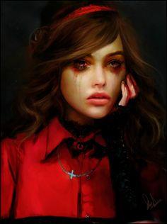 Lilith by JesseJentzen