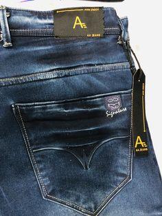 Jeans Pocket, Patterned Jeans, Denim Jeans Men, Denim Fashion, Jeans Style, Skinny, Denim Outfits, Flare Leg Jeans, Mens Boardshorts