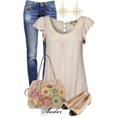 """""""Irene"""" by stay-at-home-mom on Polyvore"""
