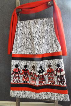 This ribbon skirt is SOLD, but I am taking orders. I was inspired by the murdered/missing indigenous women to make this skirt in their honor. I will make it to resemble this skirt but the fabric make change. I can also do it in different colors if you like. All the fabric comes