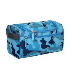 Waterproof Men Cosmetic Bag Hanging Makeup Bag Nylon Travel Organizer for Women Large Necessaries Make Up Case Wash Toiletry Bag