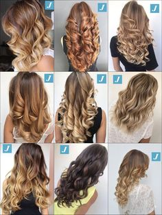 Top of the week #48 Buona domenica da CDJ! #cdj #degradejoelle #tagliopuntearia #degradé #igers #musthave #hair #hairstyle #haircolour #longhair #ootd #hairfashion #madeinitaly #wellastudionyc