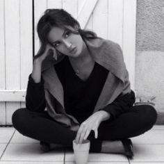 Sarah Kazemy.