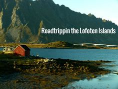 The good thing about exploring the Lofoten Islands by car is that there's basically only one main route that you can follow from one end to the archipelago to the other. Also, there are little parking bays everywhere as the streets can be quite narrow sometimes which is so great if you want to stop