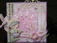 tonnies kaarten: cupcakes