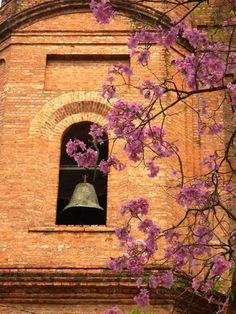 Iglesia Nuestra Sra. de la Encarnacion - Asuncion, Paraguay